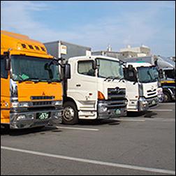 トラック買取アフィリエイトの実態